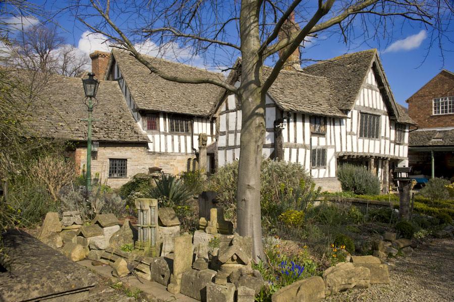 Almonry Heritage Centre, Evesham